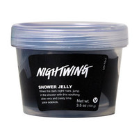 Nightwing Shower Jelly