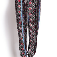 Folk Legend Harem Pants