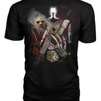 Weapons Of Horror 1 Custom Ultra Cotton
