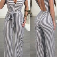 Ladies-Women-Summer-Jumpsuit-Backless-Clubwear-Wide-Leg-Pant-Summer-Outfits-Size