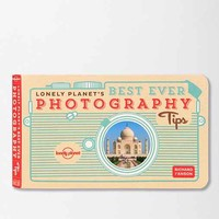 Lonely Planet's Best Ever Photography Tips By Richard l'Anson - Assorted One