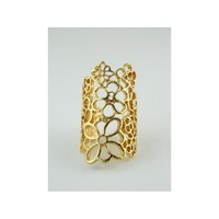 LACE RING (Stella and Dot Inspired)