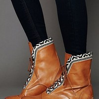Free People Wagner Oxford Boot