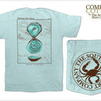 The Southern Shirt Company – Oyster Bay Tee | Southern Class Clothiers - Southern Class Clothing
