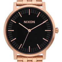 Nixon Porter Bracelet Watch, 40mm | Nordstrom