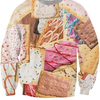Pop-Tarts Sweatshirt