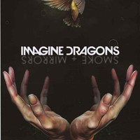 Imagine Dragons Smoke and Mirrors Poster 22x34