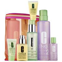 CLINIQUE Great Skin Everywhere for Drier Skins