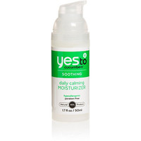 Yes To Cucumber Complete Care Facial Hydrating Lotion
