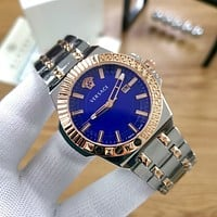Versace Fashion New Men Women Casual Business Sport Movement Lovers Watch