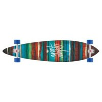 Arbor Skateboards Fish Complete at CCS