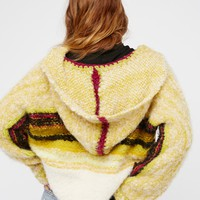 Free People Aurora Pullover Sweater