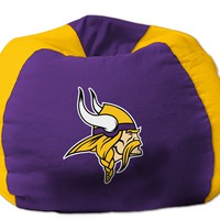"Vikings OFFICIAL National Football League, 102"" Bean Bag Chair  by The Northwest Company"