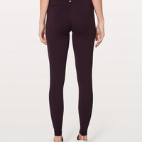 Wunder Under Low-Rise Tight *Full-On Luon 28"