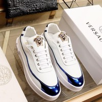 BALENCIAGA Men fashion casual shoes