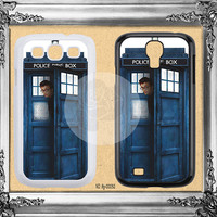 Doctor Who Samsung Galaxy s3 Galaxy s4 iPhone 5 case, iPhone 5C Case, iPhone 5S case, iPhone 4 Case iPhone case Phone case ifg-00058