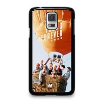 FOREVER YOUNG BANGTAN BOYS BTS Samsung Galaxy S5 Case Cover