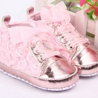 Baby Shoes Shoes Toddler Soft Sole