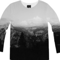 Yosemite created by Leah Flores   Print All Over Me