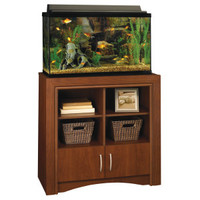 Top Fin® Aquarium Cabinet Stand