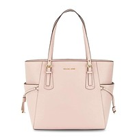 Michael Kors Women Pink Shopping bags