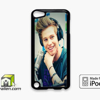 5 Seconds Of Summer Hemmings iPod Touch 5th Case Cover by Avallen