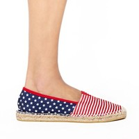 Party in the USA Espadrilles