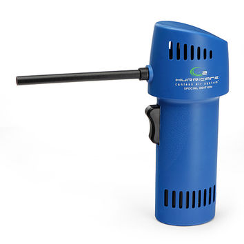 Hurricane 2 Canless Air System - Special Edition Blue