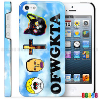 d Future Phone Case For iPhone 5S 5