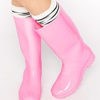 ASOS GANGSTER Wellies