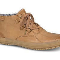 Scout Chukka Leather