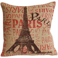 I love the Paris Pillow in the Breezy Bedroom event at Joss and Main!