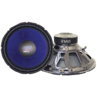 """Pyle Blue Wave Series High-power Subwoofer (18"""")"""