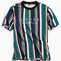 GUESS '81 Sayer Stripe Tee | Urban Outfitters
