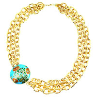 Amara Things Are Changin' Necklace