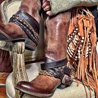 Knox Boots