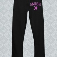 Collegiate Sweatpants (Black) Girl - Smosh Girls - Official  Online Store on District Lines