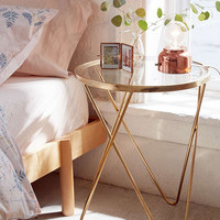 Hollyce Side Table | Urban Outfitters