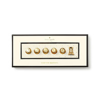 kate spade new york magnet set - neat as a pin