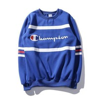 Champion classic trend men and women hooded sweater