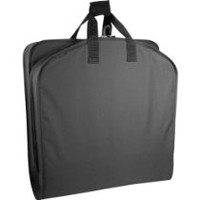 WallyBags 42 Inch Garment Bag with Pocket