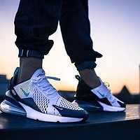 Nike air max 270 'Dusty Cactus' Running Shoes Sneaker - Danny Online