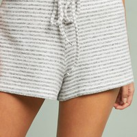 Vacation Brushed Fleece Shorts