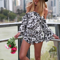 PRINTED GODDESS PLAYSUIT , DRESSES, TOPS, BOTTOMS, JACKETS & JUMPERS, ACCESSORIES, $10 SPRING SALE, PRE ORDER, NEW ARRIVALS, PLAYSUIT, GIFT VOUCHER, **SALE NOTHING OVER $30**,,Print,JUMPSUIT Australia, Queensland, Brisbane