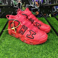 Nike Air More Uptempo ¡°Chicago¡± Sneakers