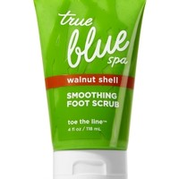 Smoothing Foot Scrub Toe the Line
