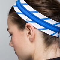 Fly Away Tamer Headband *Quilt
