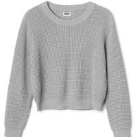 Wanted Knit Sweater   MTWTFSS Weekday   Weekday.com