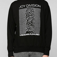 Joy Division Pullover Sweatshirt - Urban Outfitters