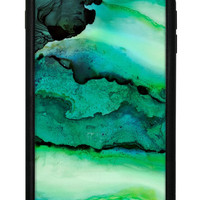 Emerald Stone iPhone 7 Plus Case